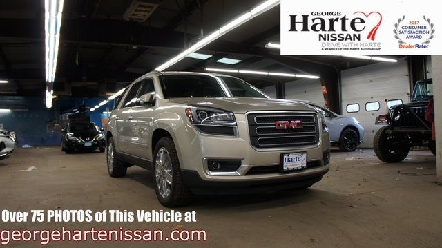 Pre-Owned 2017 GMC Acadia Limited Limited