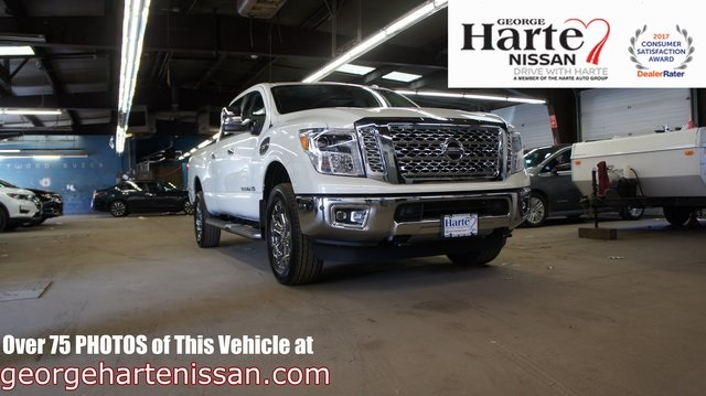 Pre-Owned 2019 Nissan Titan XD SL