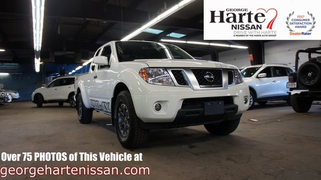 Pre-Owned 2019 Nissan Frontier PRO