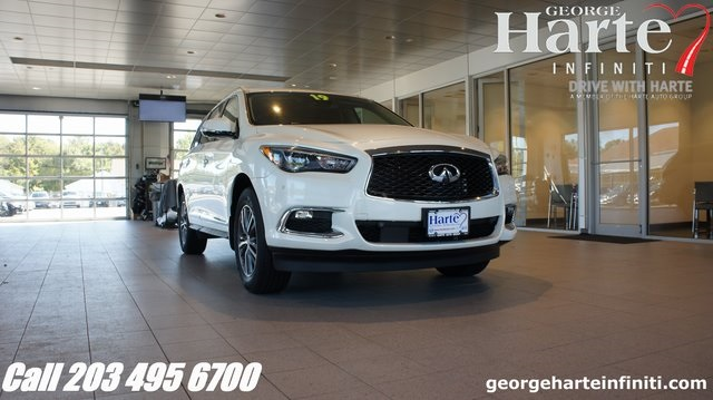 Certified Pre-Owned 2019 INFINITI QX60 PROASSIST